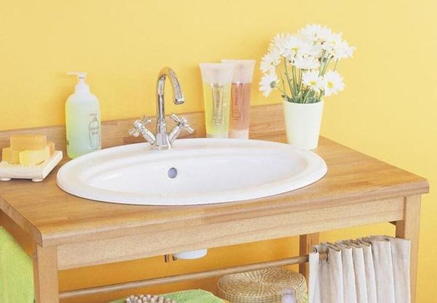 Consejos para elegir muebles de baño