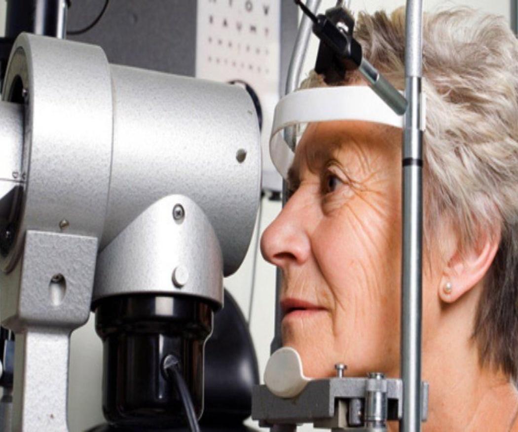 ¿Cuándo hay que ir al oftalmólogo?