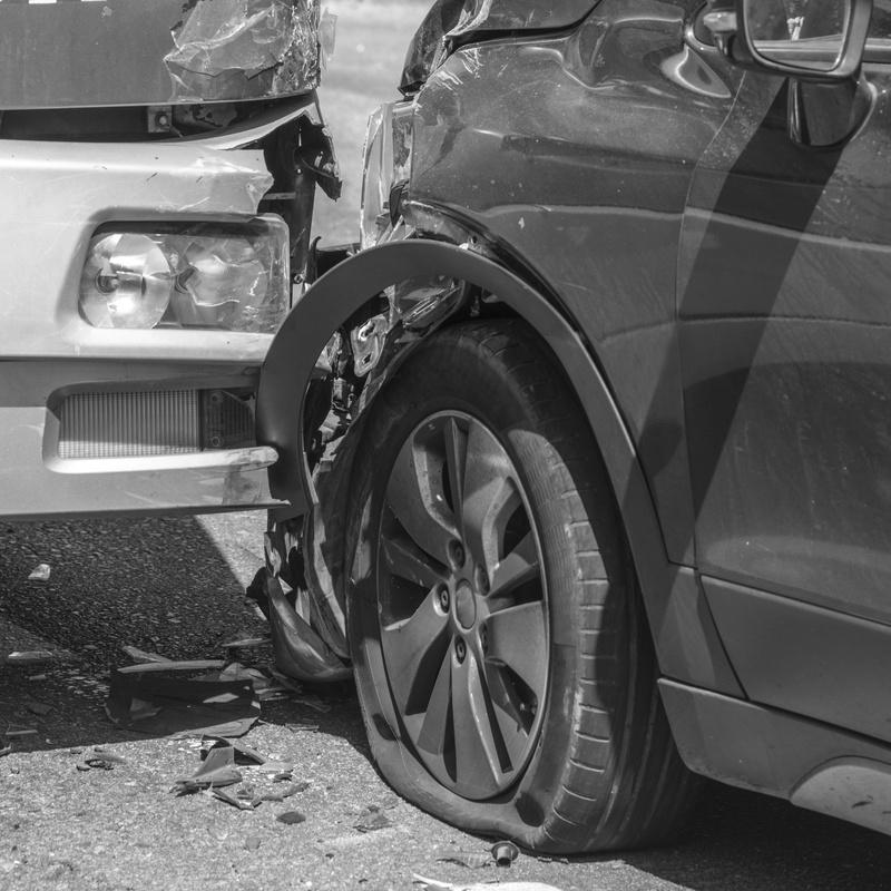 Accidentes de tráfico: Servicios de S&S Legal