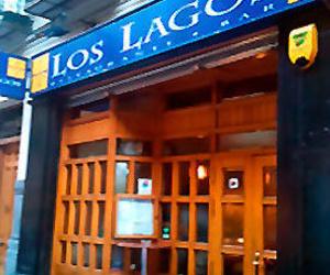Restaurante asturiano en Madrid centro