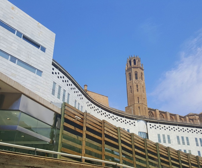 Jutjats Girona