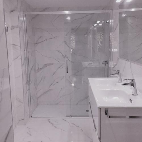 Cambio bañera por plato ducha Zaragoza