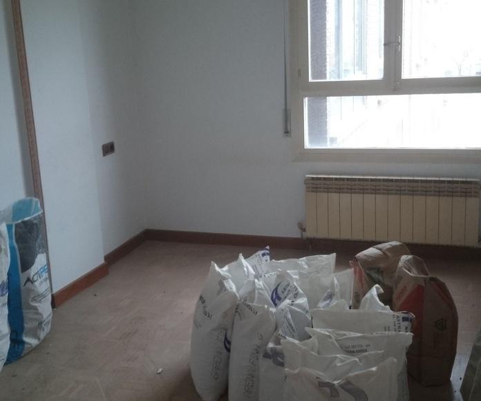 habitacion antes