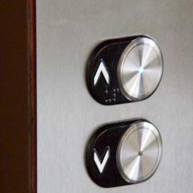 Pautas para usar correctamente el ascensor
