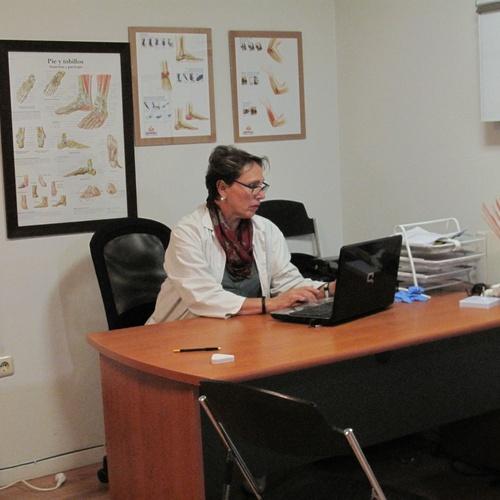 Personal Hobeto Bizi Ortopedia