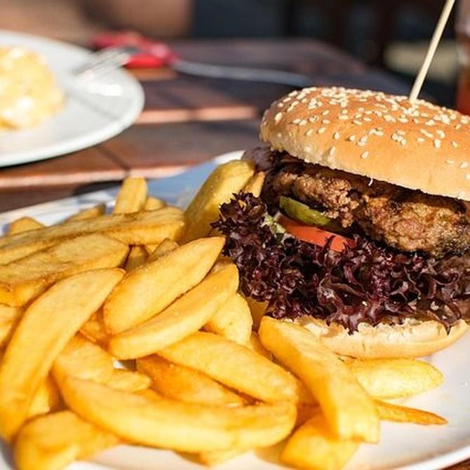 El trastorno alimenticio menos conocido, el atracón