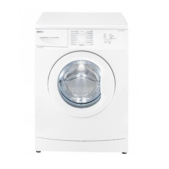 LAV. BEKO WMB61001 6/KG 1000/RPM A+ ---210€: Productos y Ofertas de Don Electrodomésticos Tienda online
