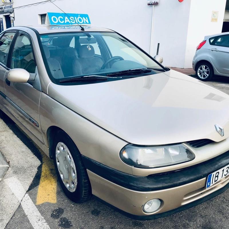 Renault Laguna II (Vendido): Vehículos de ocasión de Automoció Centre