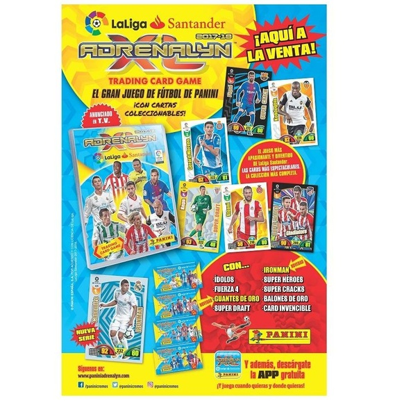 Coleccion ADRENALYN: Productos de Sarigabo, S. L.