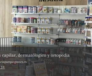 Farmacia dermocosmética en Ciudad Real | Farmacia Parque Gasset
