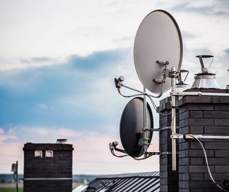Portero y videoportero Barcelona: Productos de Sumtel Gestión y Telecomunicación