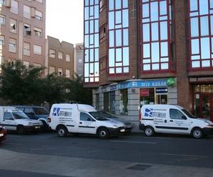 Antenas en León | TeleHogar León, S.L.