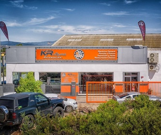 Mecánica en general: Servicios de KR Sport Automoción