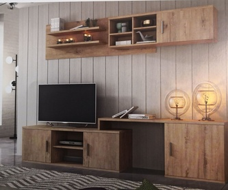 MUEBLES AUXILIARES MESAS TV  ESTANTERIAS  VARIOS: Productos de Mobiliario Pon