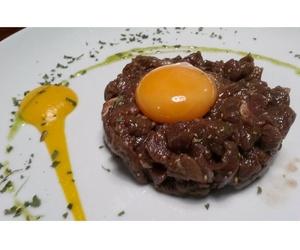 Restaurante en Sevilla
