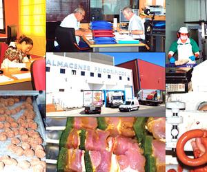 Distribución de productos cárnicos y elaborados en Canarias