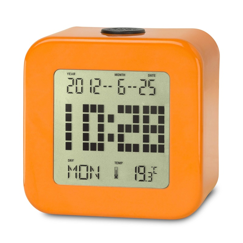 Reloj Despertador Digital DCD-23O