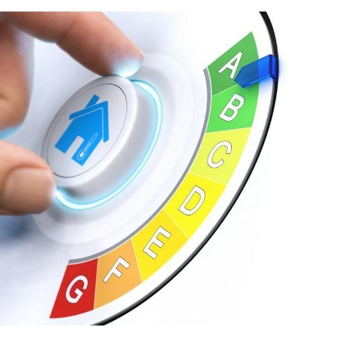 """Cómo obtener una """"A"""" en el certificado energético"""