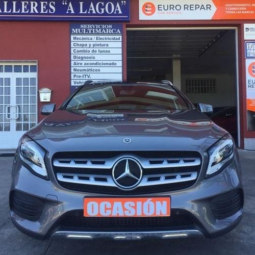 Compra venta de coches en Pontevedra | Ocasión A Lagoa