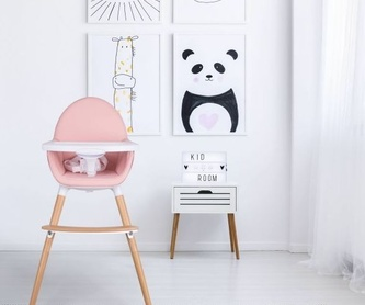 Mini Luz Cohete A Little Lovely Company: Productos de Mister Baby