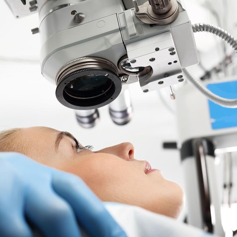 Ortoqueratología: Servicios de Óptica Art Visual