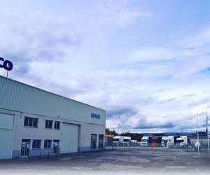 Venta de otros turismos y vehículos industriales