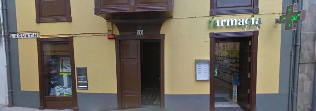 Farmacia Galván, su farmacia de confianza en La Orotava