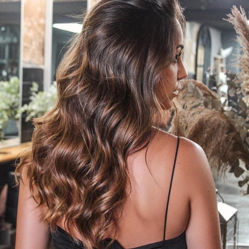 Tratamientos: Servicios de Oscar Palos Hair Salón