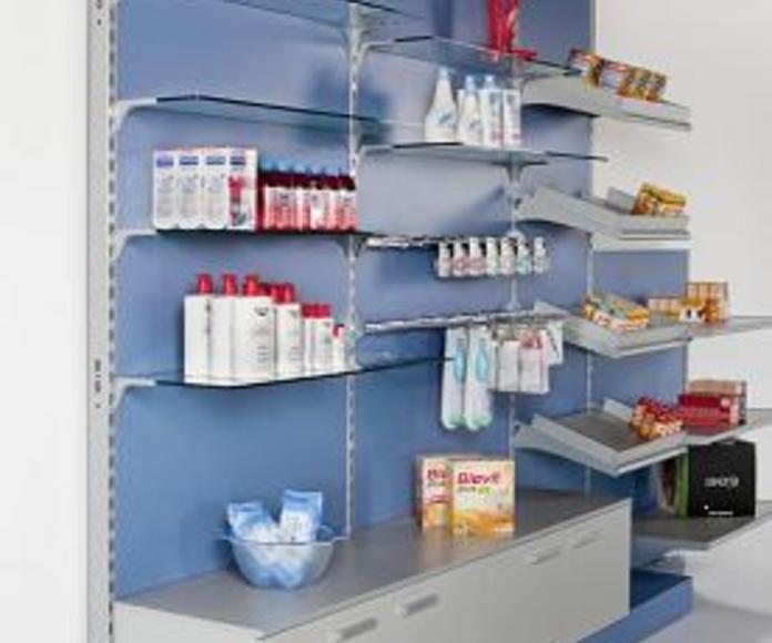 Equipamiento comercial: Productos y servicios de Expo Porxas