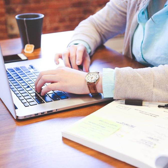 Cómo dar a conocer tu negocio por Internet