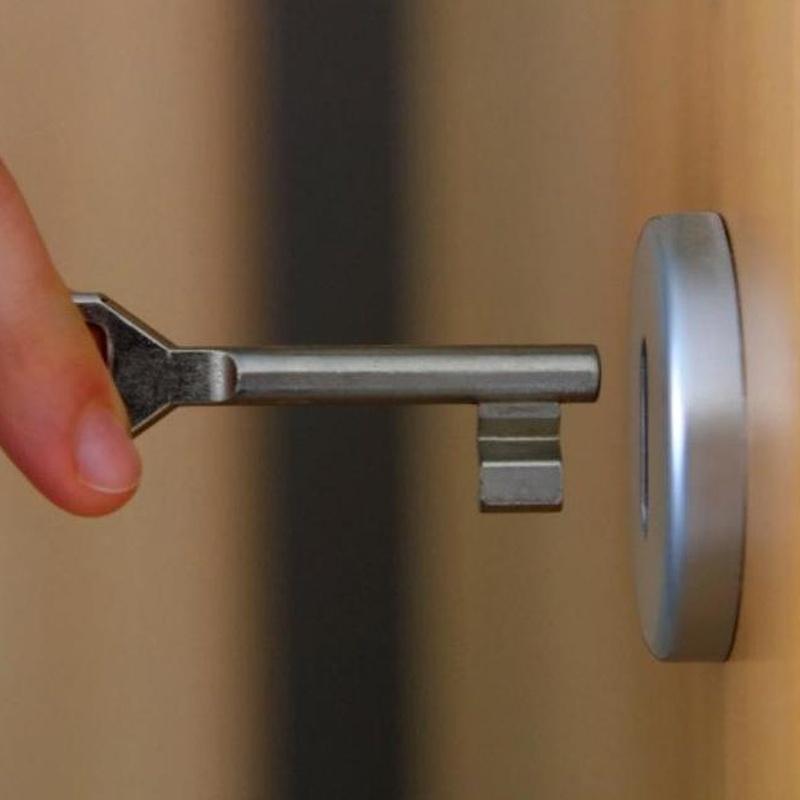 Cambio de cerraduras : Servicios  de CERRAJERÍA Y SEGURIDAD JIMÉNEZ