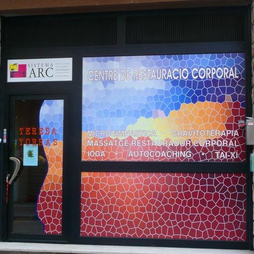 Clases de yoga en Corbera de Llobregat | Centro Teresa Torras Manso