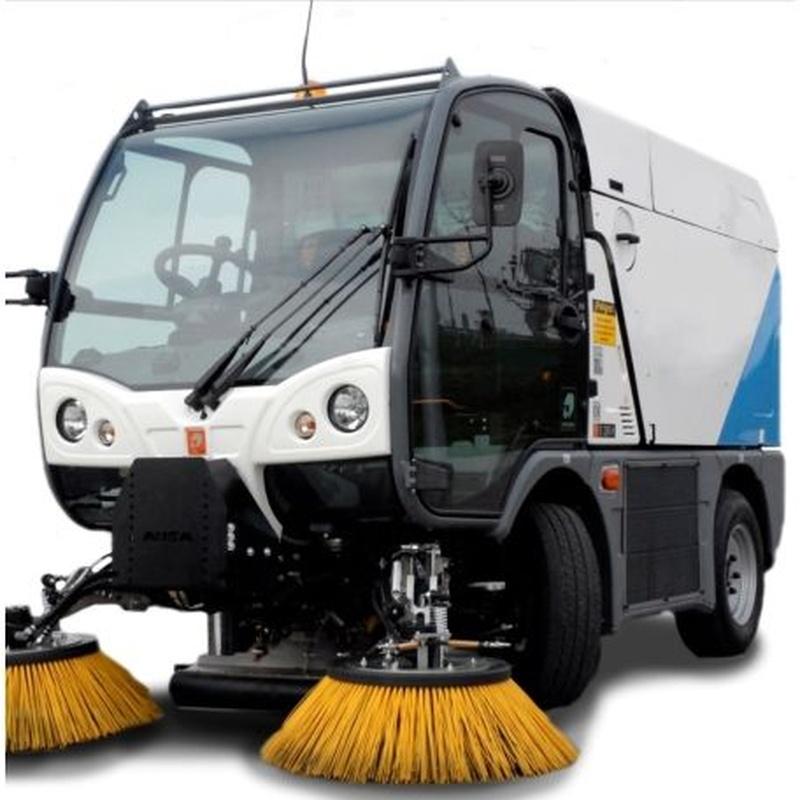 Vehículos de servicio urbano: Servicios de Boche Automoción