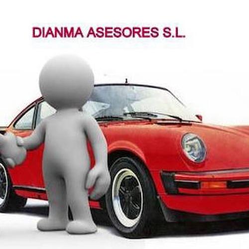 Tramitación de compraventa de vehículos en Ourense