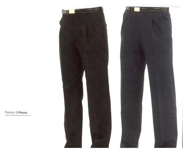 Pantalones caballero y sra.: Ropa de Trabajo de Uniformespuntocom-grancanaria