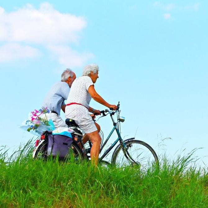Ventajas de las residencias de ancianos para la tercera edad