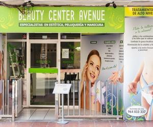 Galería de Centros de estética y peluquería en Vall de Uxó | Beauty Center Avenue