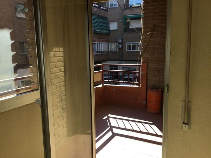 Venta de piso en c/ Gaitán: Inmuebles Urbanos de ANTONIO ARAGONÉS DÍAZ PAVÓN
