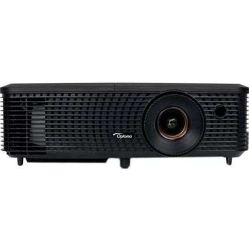 Optoma S321 Proyector SVGA 3200L 3D 22000:1 : Productos y Servicios de Stylepc