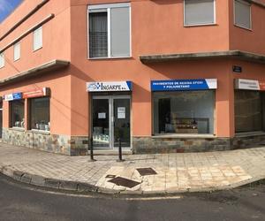 Apertura de nuestra nueva oficina técnica y tienda.