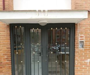 Puertas de Portal Madrid o Toledo