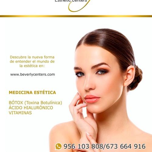 Ofertas en depilación láser en Cádiz - Beverly Centers