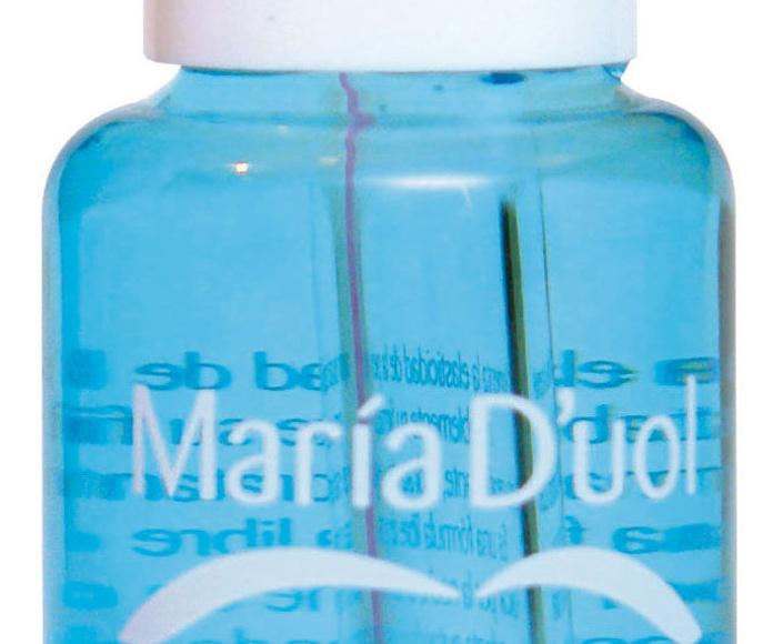 Kit antiarrugas de María D'uol