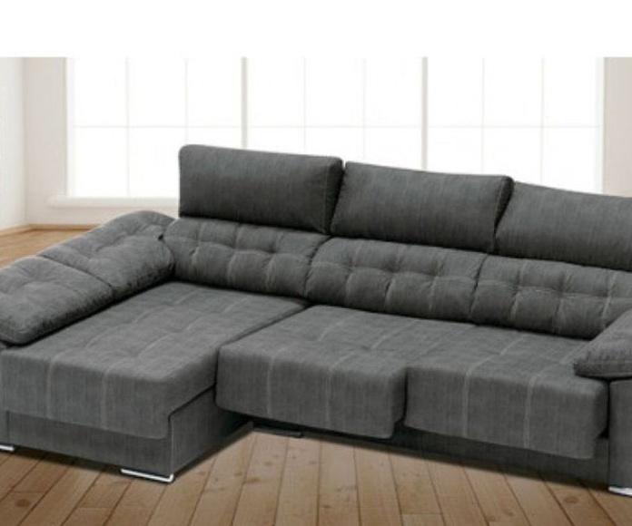 Sofás: Productos de Muebles & Elesctrodomésticos