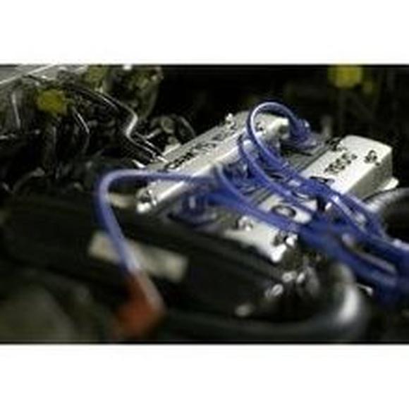 potenciación del motor en Viator