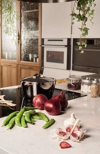 Cocina Delta mod. Luxe Albero
