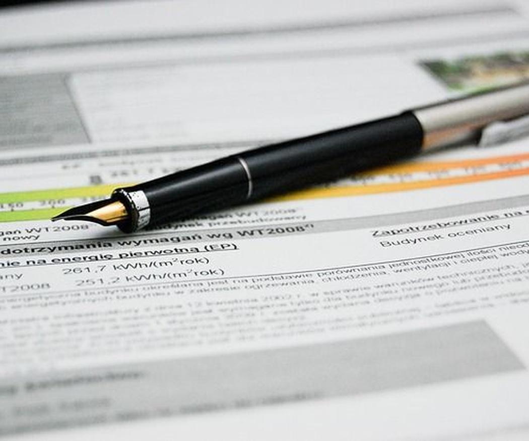 Obligaciones del propietario en la certificación energética