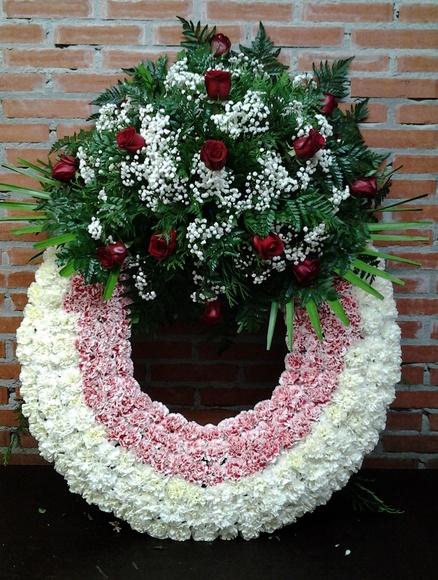 Corona: Servicios de Arte Flor