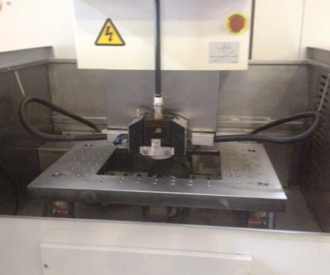El proceso de electroerosión (II)