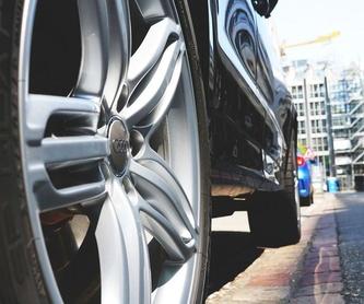 Taller especializado en BMW: Servicios de Automoción Javier